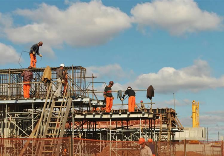 Federación reporta inversión histórica en infraestructura