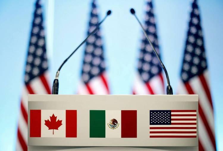Equipo de López Obrador celebra negociación de acuerdo comercial trilateral