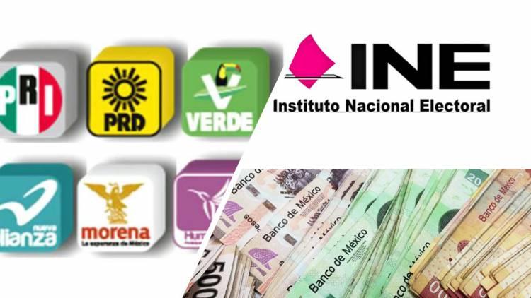 En 2019 la democracia costará a los mexicanos más de 16 mil millones de pesos