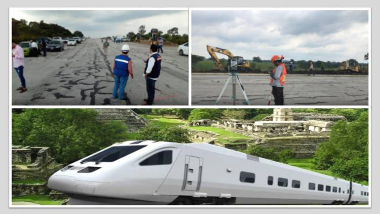 Habrá supervisión de Naciones Unidas en trayecto del Tren Maya SER