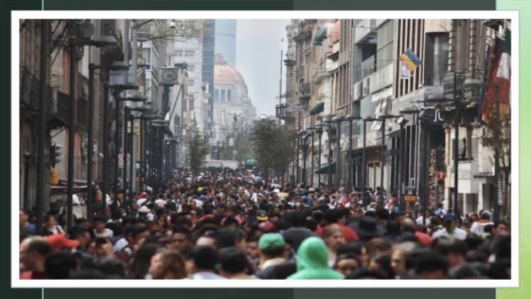Futuro del Centro Histórico capitalino camina hacia la peatonalización