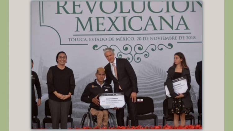 Convocatoria para Presea Estado de México, abierta hasta el 31 de enero