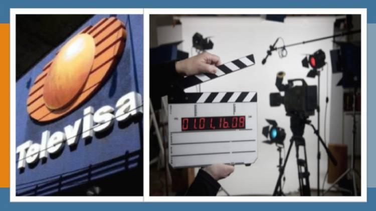 Televisa firma alianzas para desarrollar nuevos contenidos