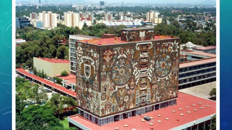Almacenamiento de datos científicos más grande del país está en la UNAM