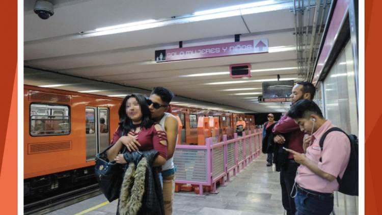 ¿Qué hacer en caso de intento de secuestro en transporte público?