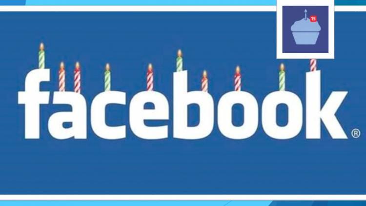 Facebook cumple 15 años de vida, con más de dos mil millones de amigos