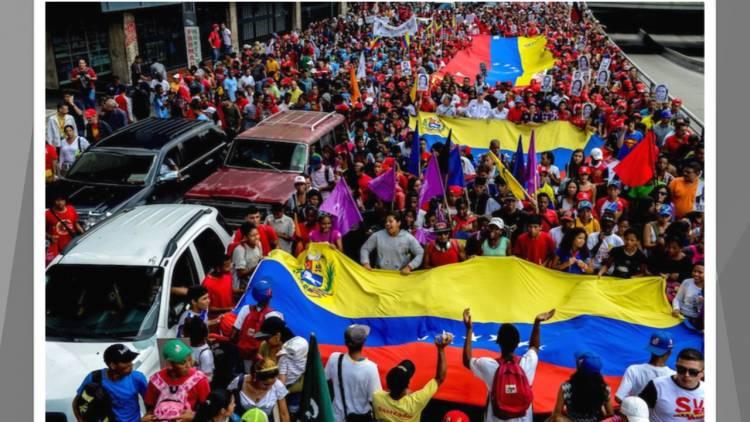 Crisis en Venezuela agudiza censura y ataques a prensa, denuncia gremio