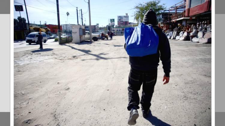 Derechos Humanos vigila unidad de asistencia para personas indigentes