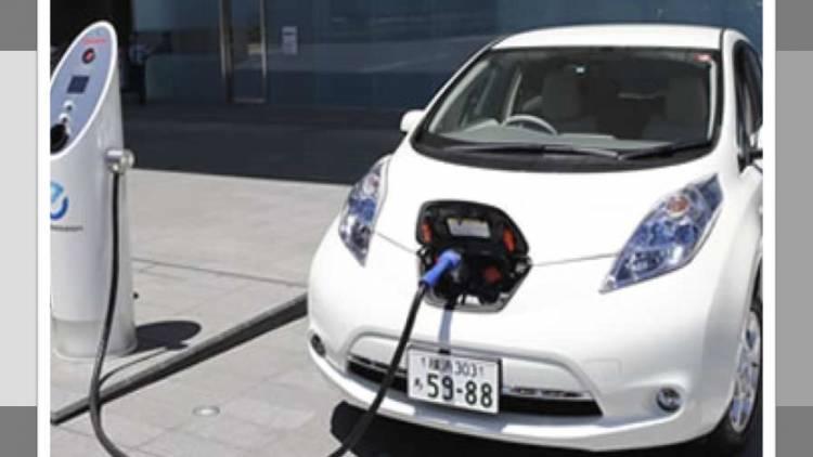 México se prepara para la producción del automóvil eléctrico