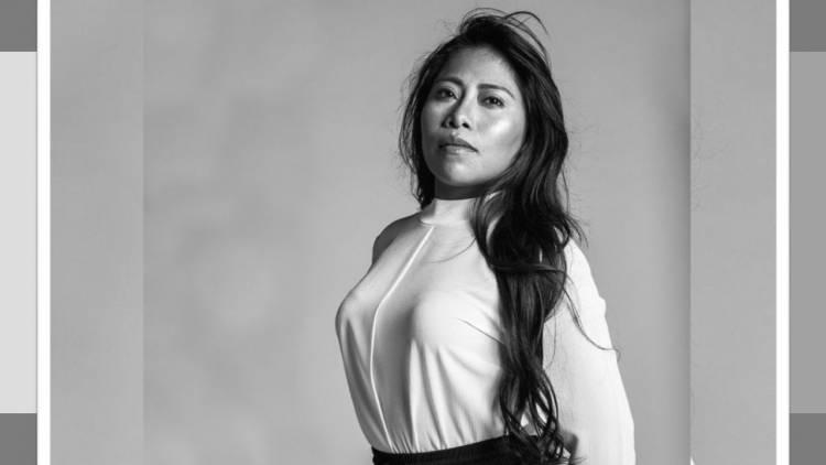 Actrices mexicanas se unen contra Yalitza Aparicio