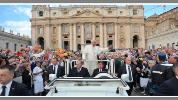 Cumbre en El Vaticano contra el abuso sexual para recuperar credibilidad