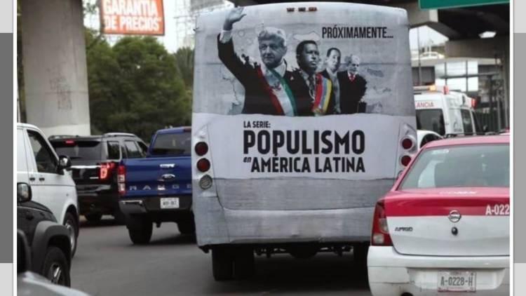 """Gobierno Federal presentarán denuncia por """"Campaña Negra"""" en contra de AMLO"""