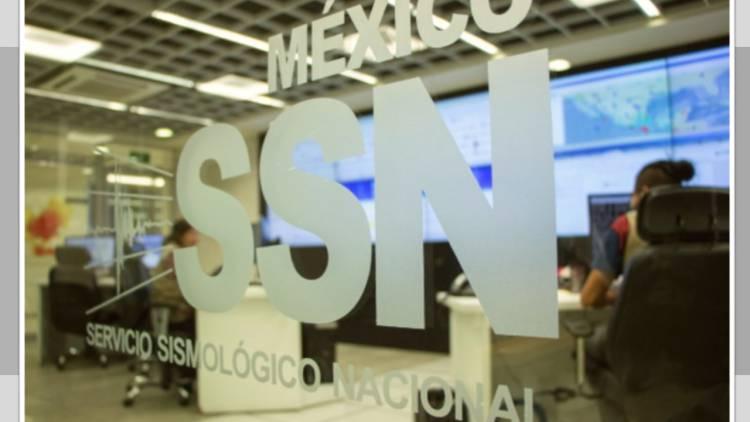 Se registran 58 sismos en ocho estados, 37 de ellos en Oaxaca