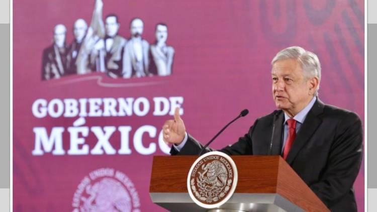 AMLO no ve riesgo en relación México-España por perdón