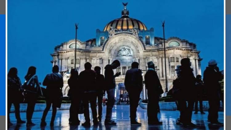 Capital mexicana ofrecerá este miércoles una Noche de Museos