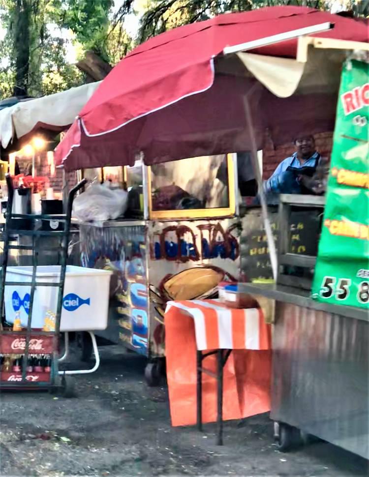 Corrupción, basura, ambulantes, ratas y franeleros:  El Coyoacán del alcalde Manuel Negrete