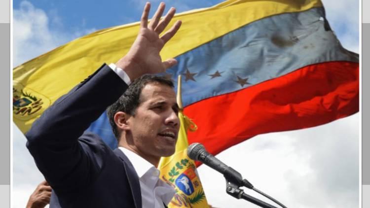 Tribunal venezolano despoja de inmunidad parlamentaria a Guaidó