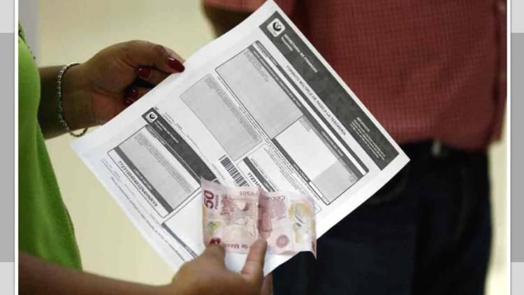 Publican resolución sobre condonación de la tenencia en Ciudad de México