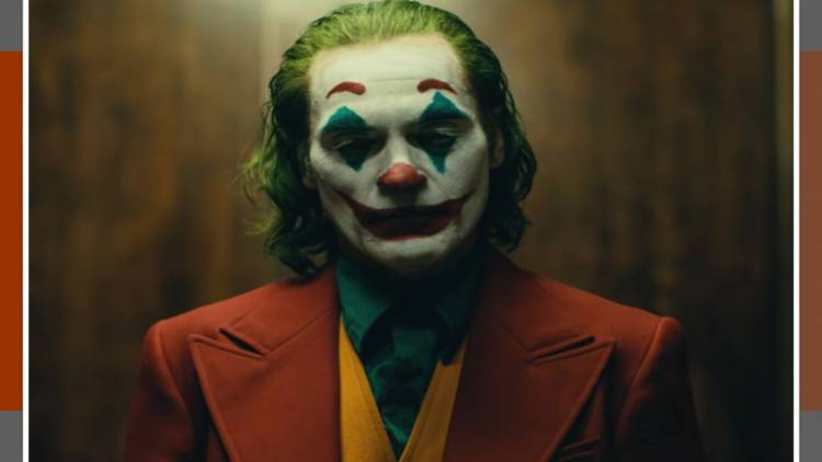 Joaquin Phoenix, la nueva cara de 'Joker'
