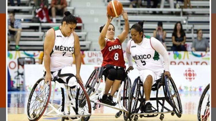 México acudirá a torneo de baloncesto en Parapanamericanos Lima 2019