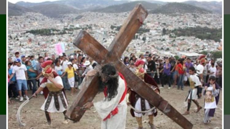 Pasión de Cristo en Iztapalapa podría ser Patrimonio de la Unesco