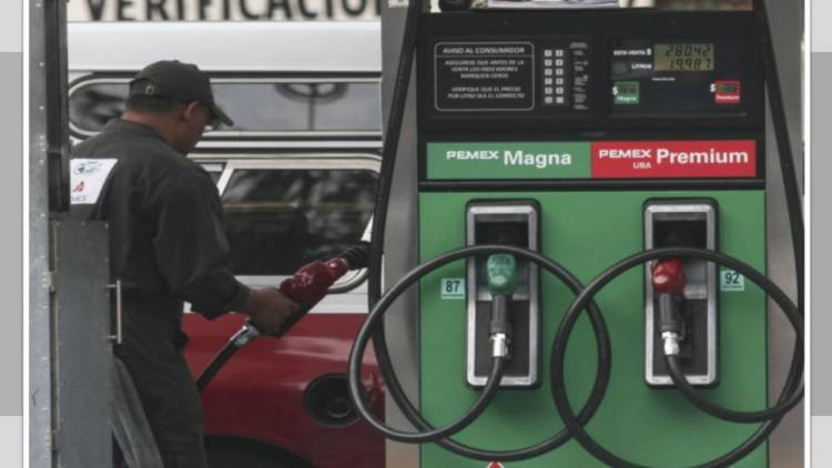Hacienda pone en jaque a gasolineros
