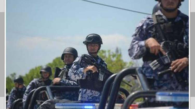 Acompañará ONU creación de leyes secundarias para la Guardia Nacional