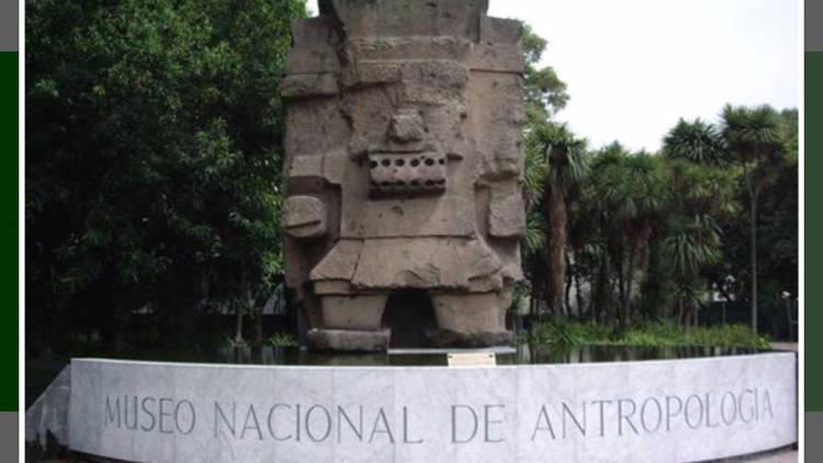Museo Nacional de Antropología el mejor de 2019