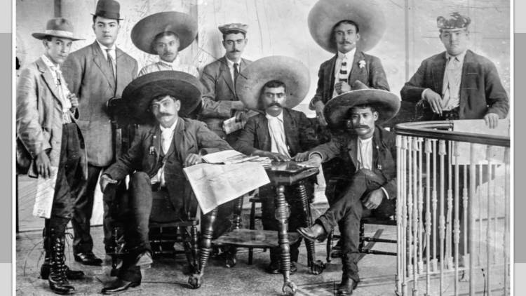 Zapata, un caudillo que trasciende políticas e ideologías en el tiempo