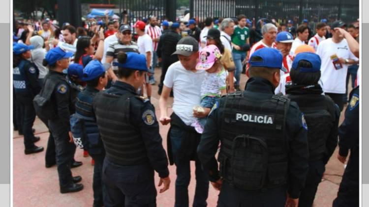 Seguridad Ciudadana deberá informar número de policías por alcaldía