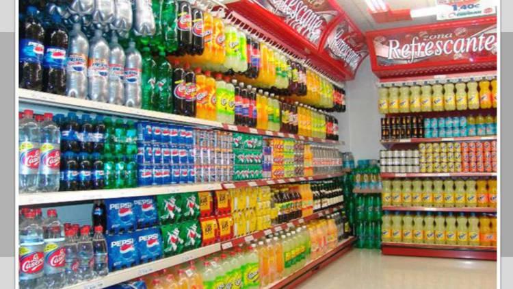 Funcionarios de Salud busca duplicar impuestos a refrescos