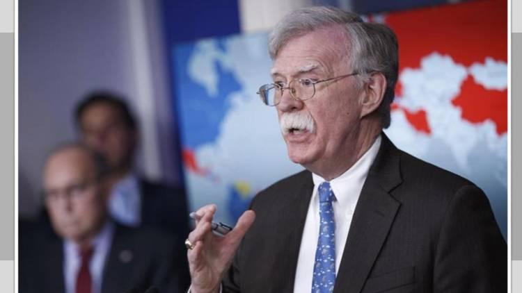 EUA anuncia sanciones contra Cuba, Venezuela y Nicaragua