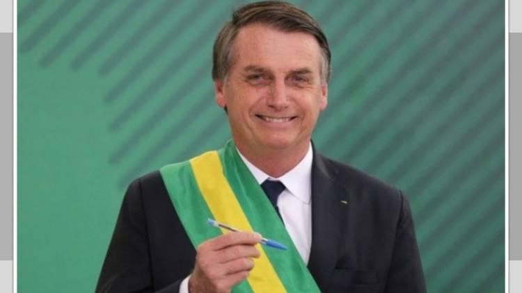 Con decreto, Bolsonaro acaba con horario de verano en Brasil