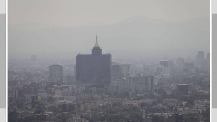 En julio, nuevas medias para mejorar medio ambiente en Ciudad de México