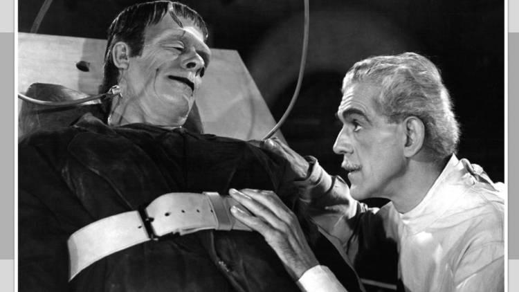 Proyectarán Frankenstein para celebrar 200 años de su creación