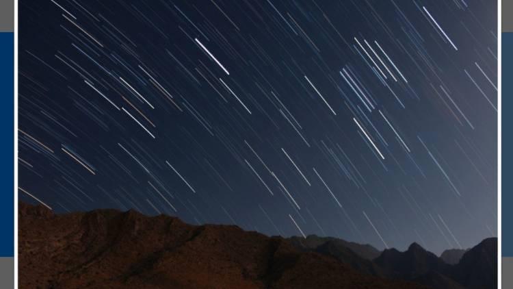 El cometa Halley pasará cerca de la tierra este fin de semana