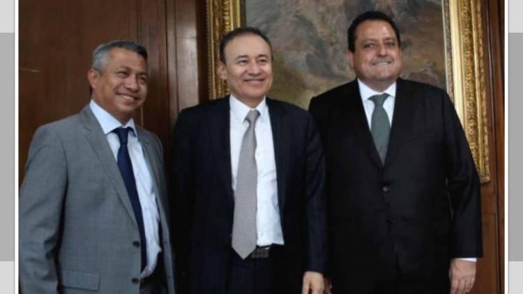 Reconoce Federación a BCS como ejemplo nacional en Seguridad Pública