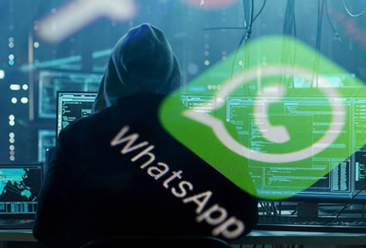 Hackers roban información de los usuarios en Whatsapp