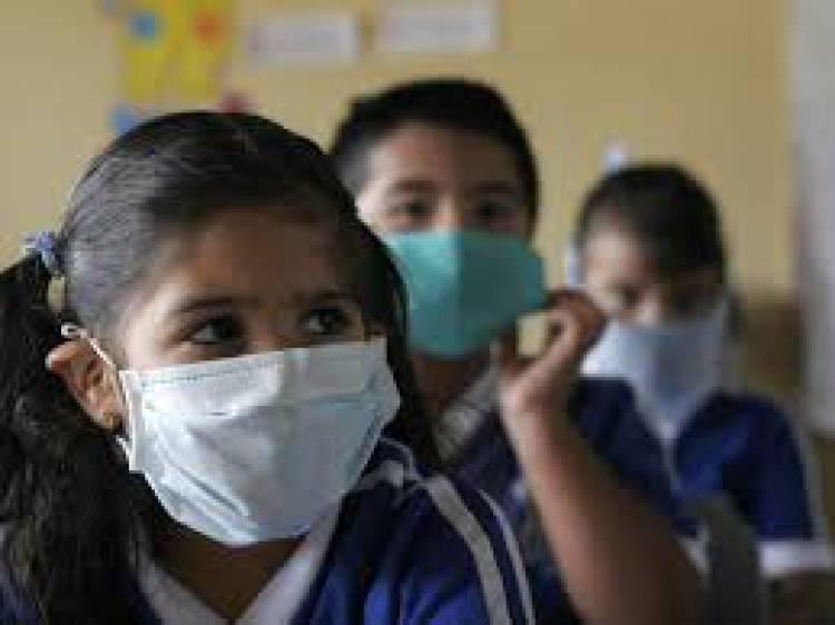 SEP suspende labores en escuelas del Valle de México este jueves