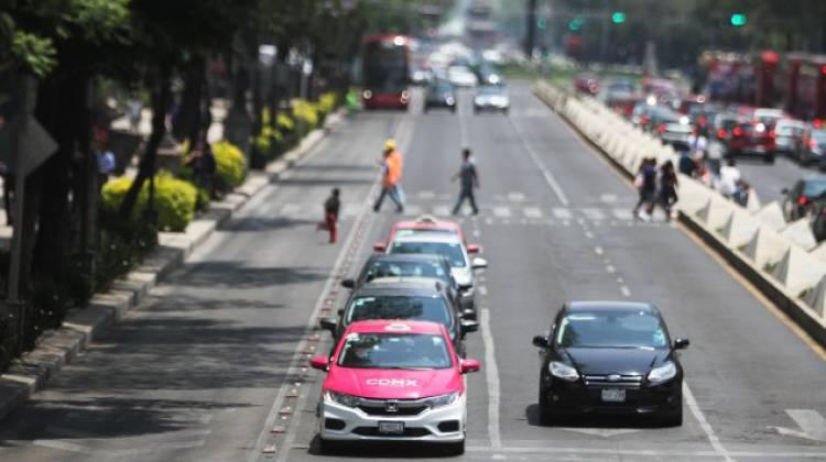 ¿Qué autos no circularán el viernes 17 de mayo?