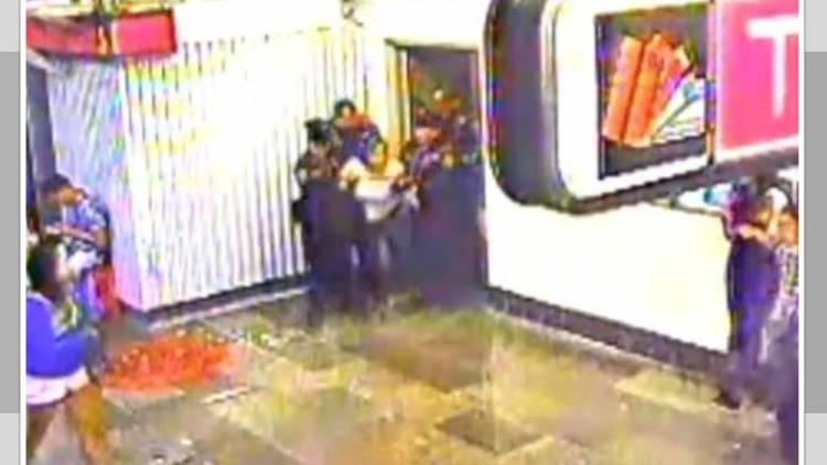 Enfrentarán proceso siete personas por muerte de usuaria del Metro