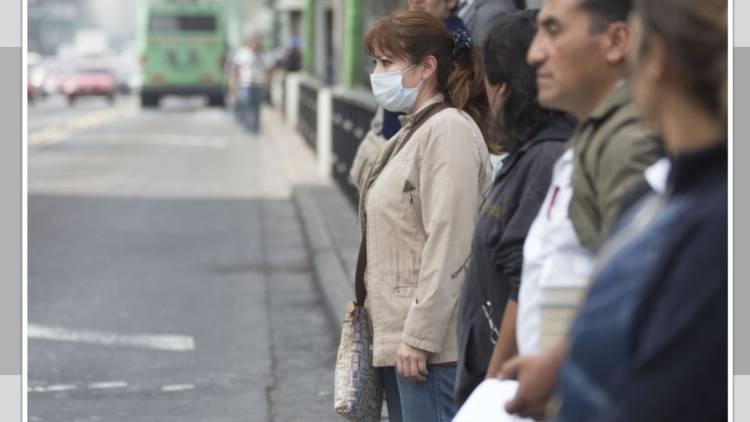 Contaminación de aire daña todos los órganos del cuerpo