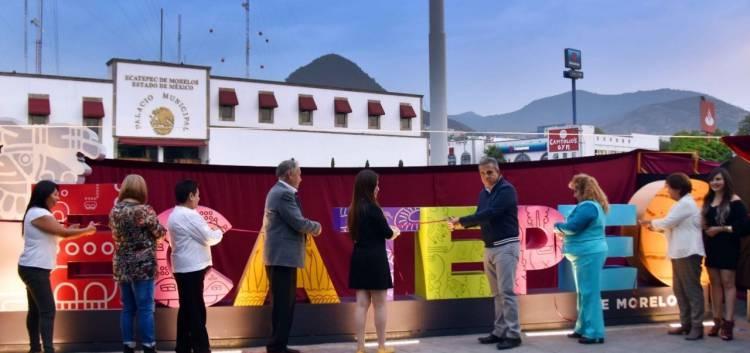 Ecatepec, ¿nuevo pueblo mágico?