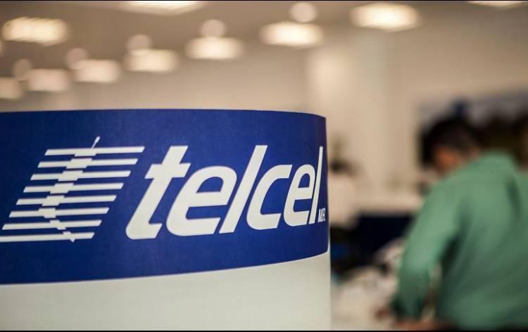Telcel restablece su red