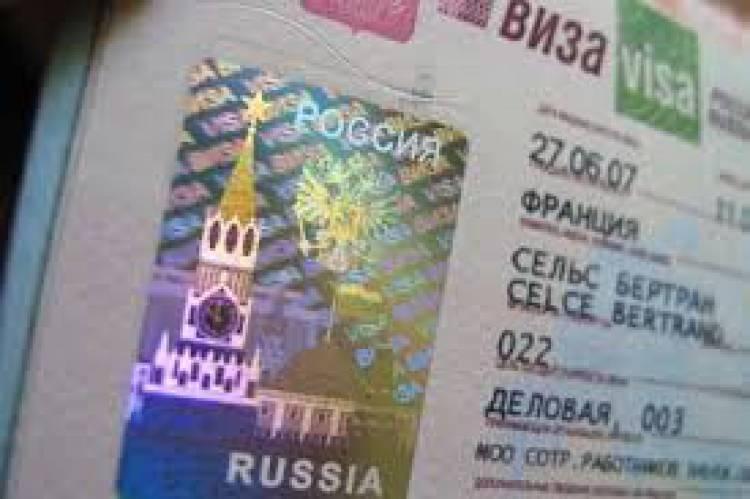 Rusia confía en suprimir visas con México en breve