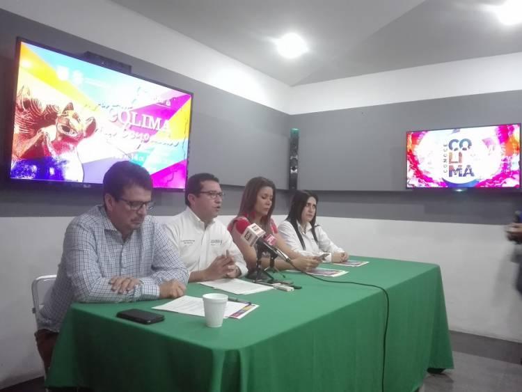 Colima en Coyoacán