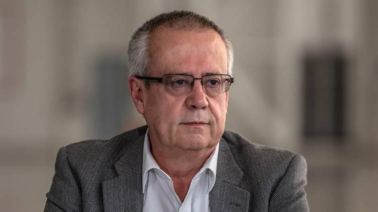 Carlos Urzúa renuncia a Hacienda; critica políticas y conflictos de interés en la 4T