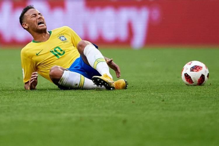 Neymar sigue siendo nota