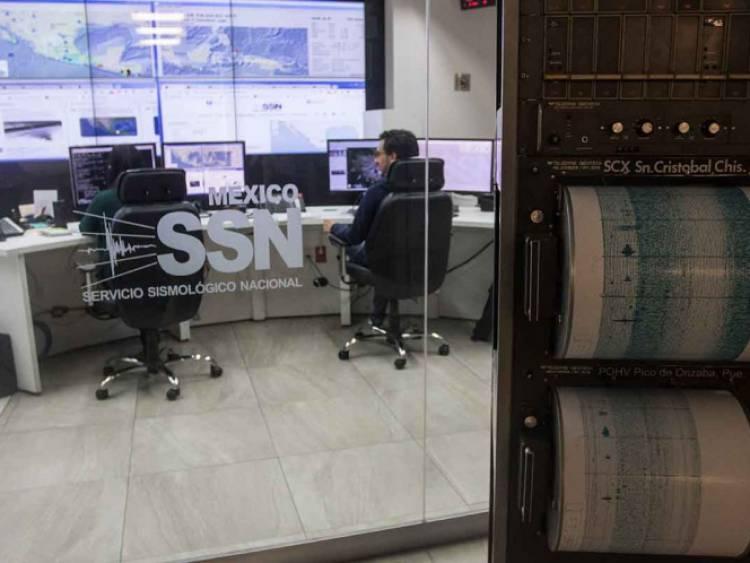 Nuevo sismo ocurre en Álvaro Obregón, no se reportan daños