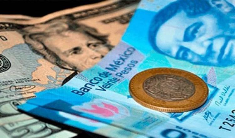 Precio del peso frente al dólar en bancos hoy 16 de julio